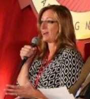 Carol Wain - Author
